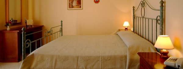 Camera hotel castellabate